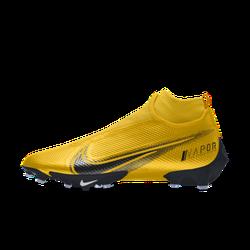 Nike Vapor Edge Pro 360 By You personalisierbarer Fußballschuh - Gelb, size: 48.5