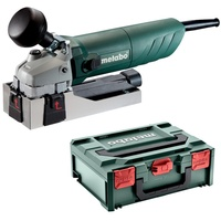 METABO Lackfräse LF 724 S metaBOX 145 HM-Wendemesser 600724000