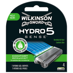 Wilkinson Hydro Herren Rasiergel