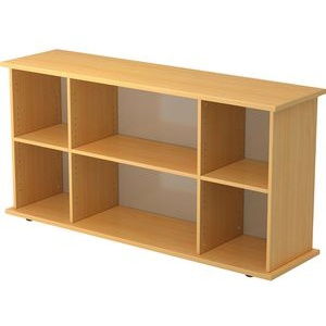 Sideboard SBOF buche, Maße: 166,1 x 84cm