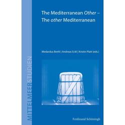 The Mediterranean Other - The other Mediterranean: Buch von