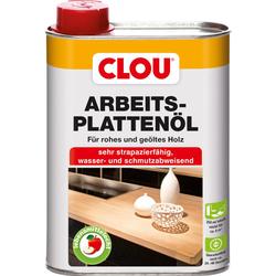 CLOU Arbeitsplatten-Öl 250ml ( Inh.6 Stück )