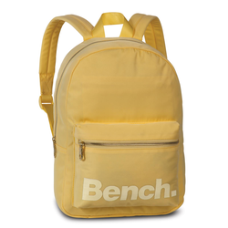 Bench  City Girls Rucksack 35 cm - Gelb