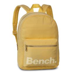 Bench  City Girls Rucksack 35 cm - Gelb