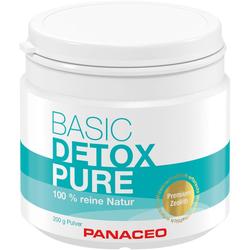 PANACEO Basic-Detox Pure Pulver 200 g