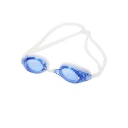 SWANS Schwimmbrille FO-2-OP blau für Kurzsichtige 8.0