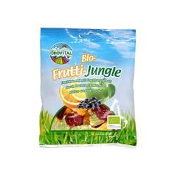 "Bio-Fruchtgummi ""Frutti Jungle"" 100 g"