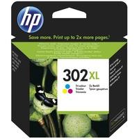 HP 302XL CMY (F6U67AE)