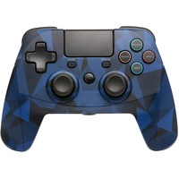 Snakebyte Game:Pad 4S Wireless camouflage/blau