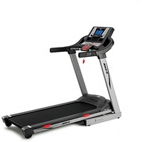 BH fitness i.ZX7 silber