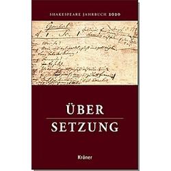 Übersetzung - Buch