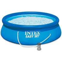 Intex Easy Set 396 x 84 cm inkl. Filterpumpe
