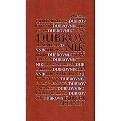 Dubrovnik - Buch