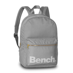 Bench  City Girls Rucksack 35 cm - Grau