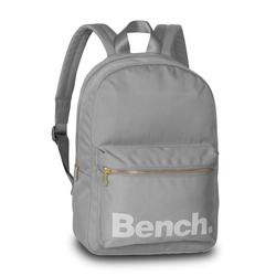 Bench  City Girls Rucksack 35 cm - Grau