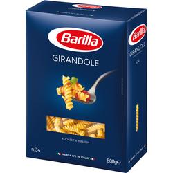 (2.98 EUR/kg) Barilla Girandole Torsades n°34  - 500 g