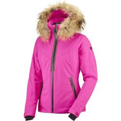 Degre 7 - Geod FF Jkt Ultra Pink - Skijacken - Größe: 42 Marque