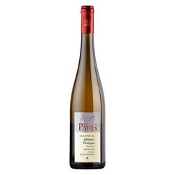 Weingut Pawis Müller-Thurgau DQW Gutswein trocken 0,75L