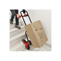 Pro-tec Treppensackkarre, Sackkarre max.150 kg