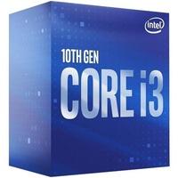 Intel Core i3-10105F 3,7 GHz LGA1200