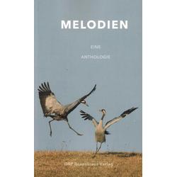 Melodien: Buch von
