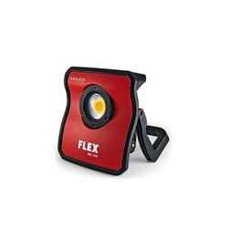 Flex DWL 2500 10.8/18.0 LED Akku-Vollspektrumleuchte