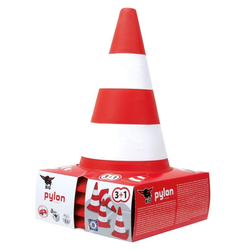 BIG-Pylonen Set 4