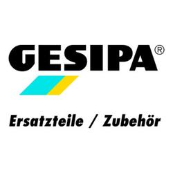 Gesipa Gehaeuse iBird Pro kpl. bearbeitet