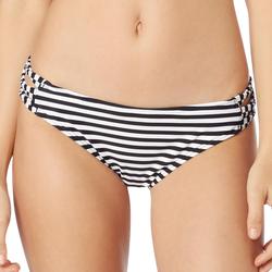 Fox Girls Bikini-Hose Jail Break Schwarz/Weiß