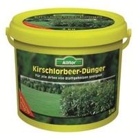 Allflor Kirschlorbeer-Dünger 3 kg