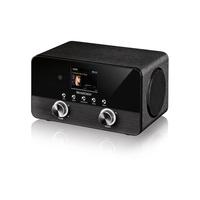 SILVERCREST® Stereo-Internetradio SIRD 14 C2, schwarz