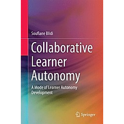 Collaborative Learner Autonomy. Soufiane Blidi  - Buch