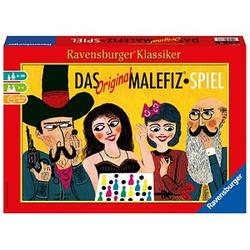 Ravensburger Das Original Malefiz®-Spiel Brettspiel