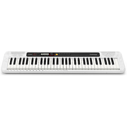 Standard-Keyboard CT-S200WE weiß