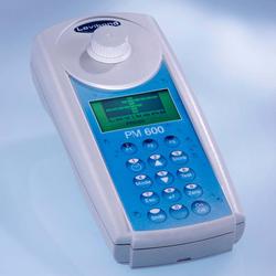 Pool Photometer PM 600 / PM 620 / PM 630