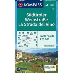 Südtiroler Weinstraße La Strada del Vino