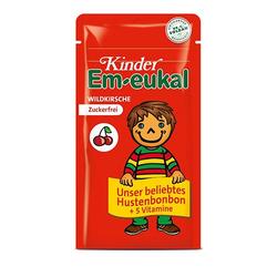 EM EUKAL Kinder Bonbons ohne Zucker 75 g