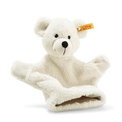 Steiff Greifspielzeug Steiff 242014 Handpuppe Lotte, 24 cm creme Teddy