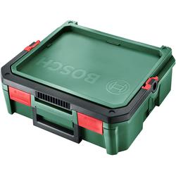 BOSCH Aufbewahrungsbox, B/H/T: 39x34,3x12,1 cm grün Kleideraufbewahrung Aufbewahrung Ordnung Wohnaccessoires Aufbewahrungsbox