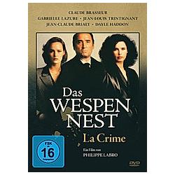 Das Wespennest - DVD  Filme