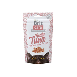 BRIT Care Cat Snack Meaty Tuna 50 g