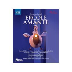 Aspromonte/Bonitatibus/Bridelli/Pichon/+ - Ercole Amante (Blu-ray)
