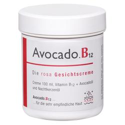 Avocado.b12 Gesichtscreme 100 Milliliter