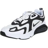 Nike Men's Air Max 200 white-black, 41