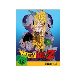 Dragonball Z - Movies Vol.2 DVD