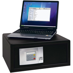 Tresor SafePoint, Laptop Safe weiß