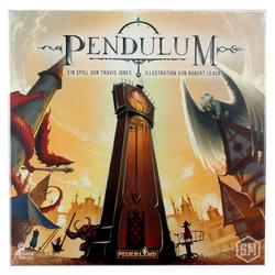 Feuerland Spiel, Feuerland Pendulum (deutsch)