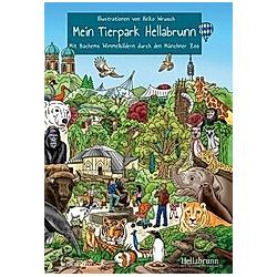 Mein Tierpark Hellabrunn - Buch