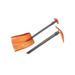 Bca - Shaxe Speed Shovel Orange - Lawinensicherheit