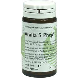 Aralia S Phcp